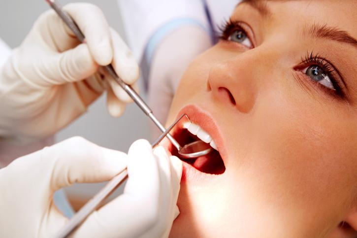 Dentista saúde bucal higiene bucal