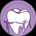 Odonto Coqueiros - Logotipo