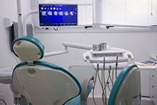 Odonto Coqueiros - Odontologia Moderna